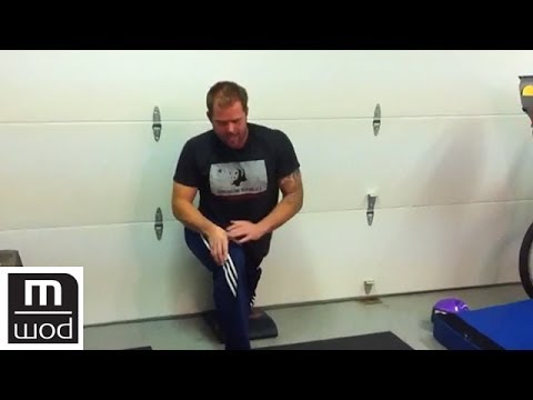 Quads or Spine? Quads! Feat. Kelly Starrett | Ep. 100 | MobilityWOD