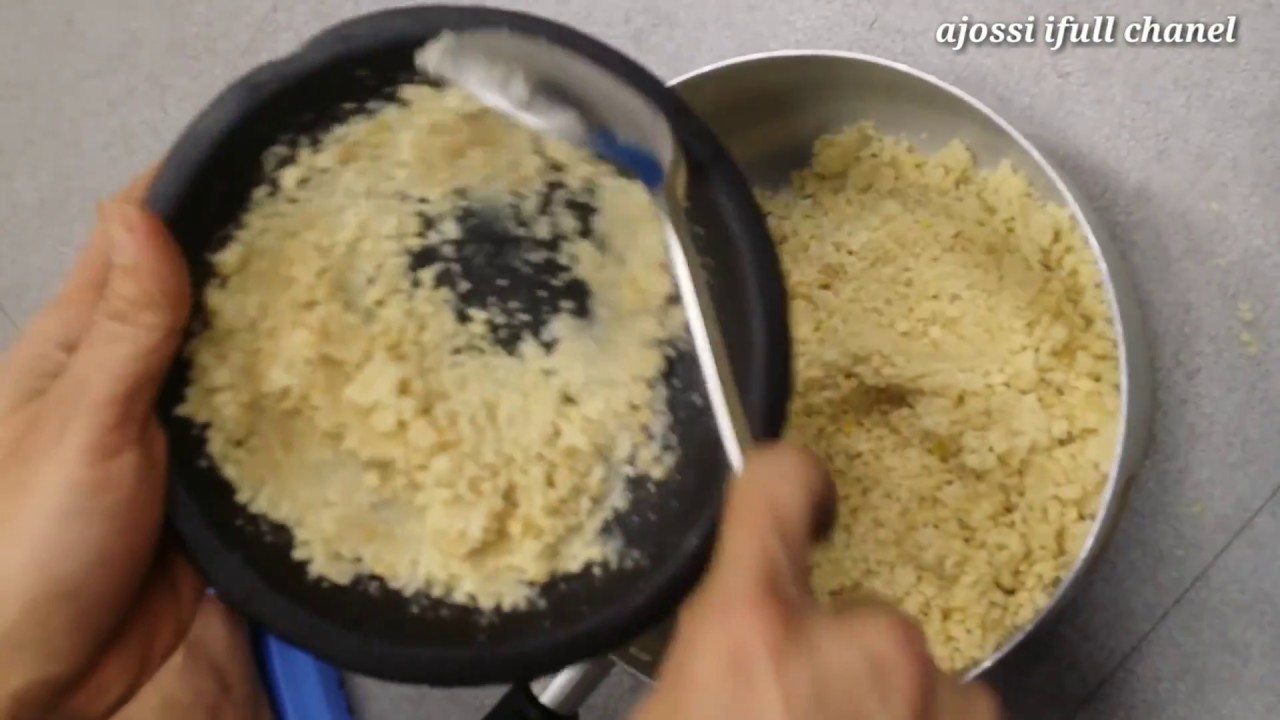 Cara Buat Minyak Kemiri Rambut Rontok Mudah Patah Jablass Broew Youtube