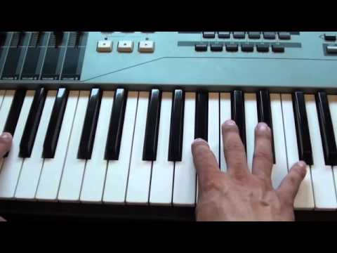 Best Song Ever Piano Tutorial - One Direction