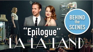 """Epilogue"" Dancing (Behind The Scenes) From ""La La Land"" (2016) 