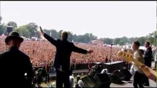 Madness & Olly Murs - It Must Be Love (Live V Festival 2012)