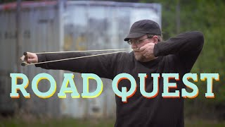 The Hangman is Hungry || Road Quest Ep8 thumbnail