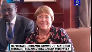 LE SÉJOUR DU PRÉSIDENT FÉLIX TSHISEKEDI ! à Addis-Abeba en Éthiopie au Sommet de l?UA