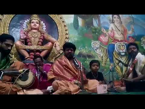 Punyam Poomkavanam ITHITHANAM PREMJI K BHASI LIVE
