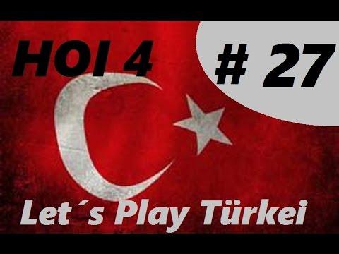 Hearts of Iron IV / Lp Türkei #27 Neue Invasionen