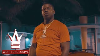 Смотреть клип Blac Youngsta - Hold It Down