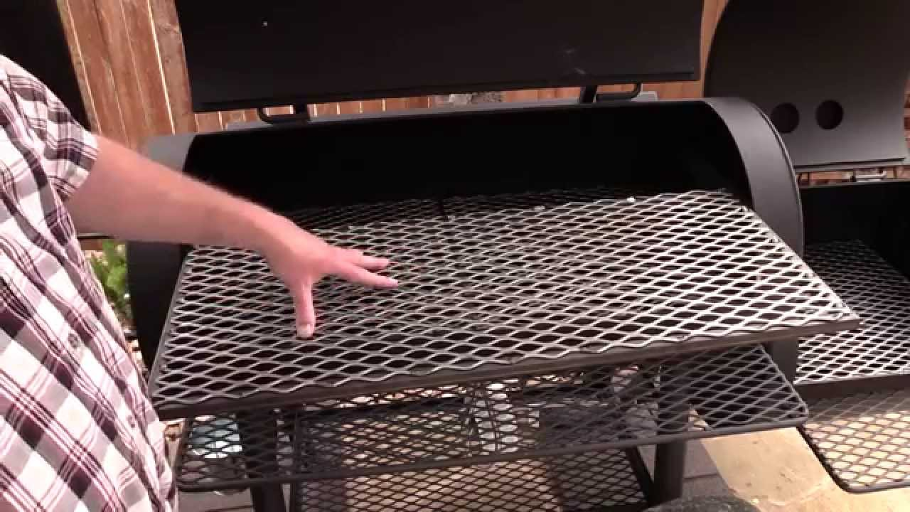 Review of Yoder Wichita Offset Smoker Fully Loaded