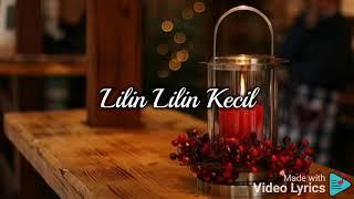 Lilin Lilin Kecil (Lyric) ~ Chrisye