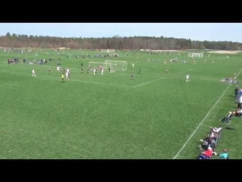 NJE Flames vs Mercer FC
