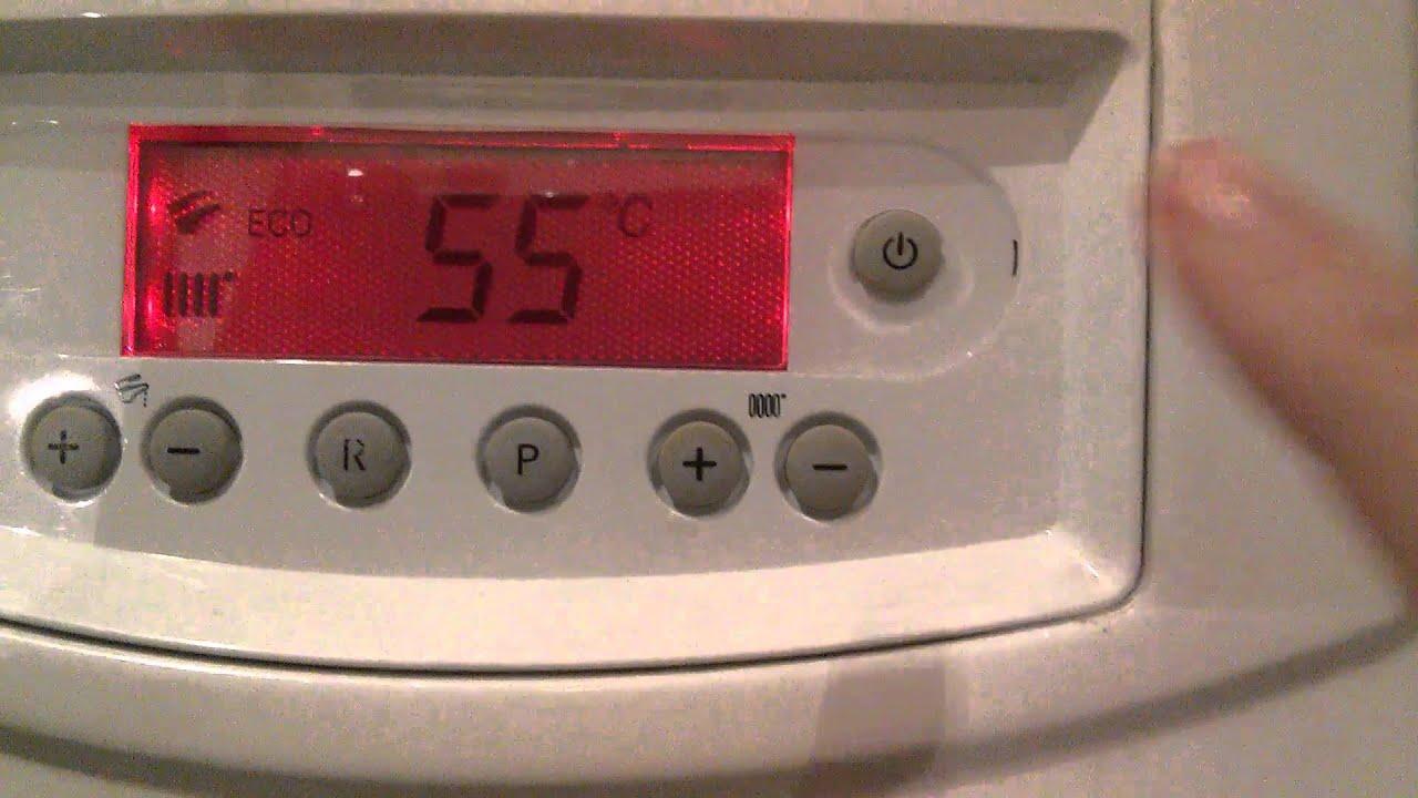 como encender y apagar la calefacci n en casa de maria
