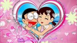 Phim Nhat Ban | Ước Mơ Của Thiên Thần Nam Cường Doraemon Version | Uoc Mo Cua Thien Than Nam Cuong Doraemon Version