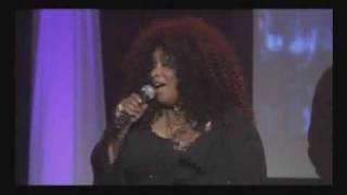Chaka Khan - You Got The Love (Live)