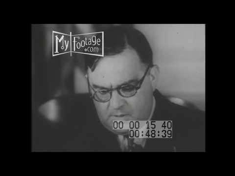 Fiorello H La Guardia (1948) Part 1 of 3