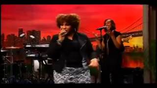 Tasha Page Lockhart - I Will Call Upon The Lord [Live] @tashalockhart