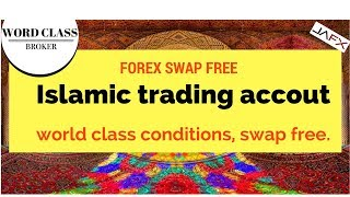 Islamic Forex broker  ⭐Best Islamic Forex trading account  ⭐