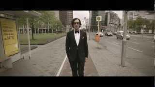Freddy Fischer & his Cosmic Rocktime Band - Wohin kannst Du gehen mit deiner Sehnsucht in der Hand