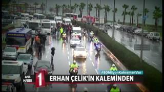 Erhan ÇELİK in Kaleminden-Şehit Fethi SEKİN
