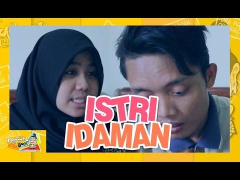 Koplak Story - Istri Idaman Para Suami (Ngapak Video Lucu)