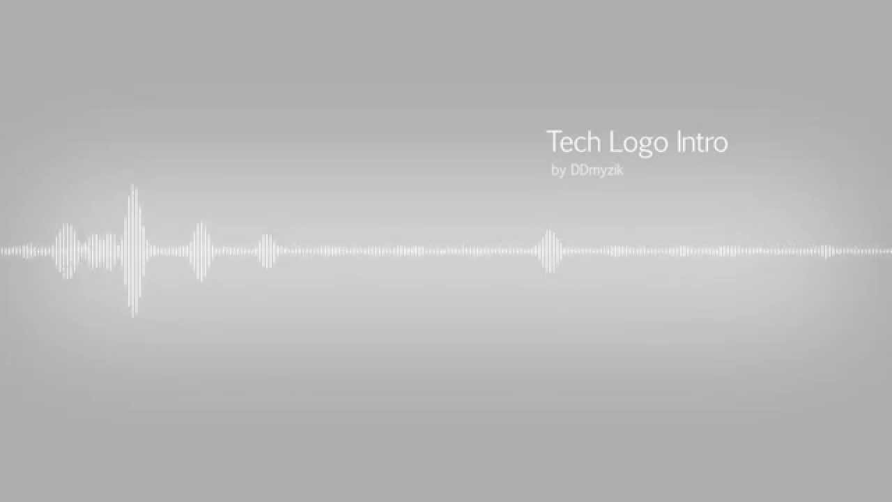 intro music tech logo intro royalty free youtube. Black Bedroom Furniture Sets. Home Design Ideas