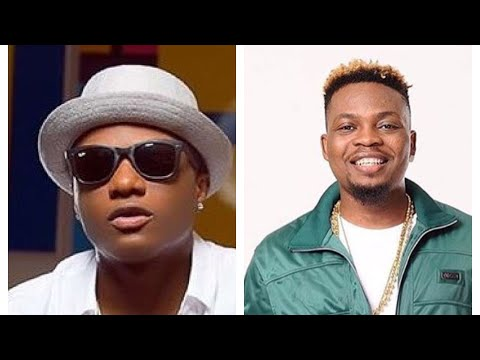Wizkid chooses Olamide's 'Wo' as best naija song over Small Doctor 'Penalty'