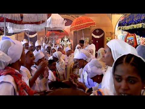 Ethiopian Orthodox 2009/2017 St. Gabriel Annual Celebration Nigs (Winnipeg, Canada) #18