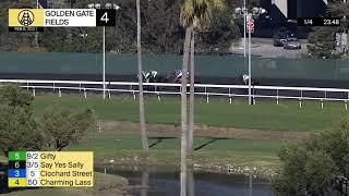 Vidéo de la course PMU CLAIMING