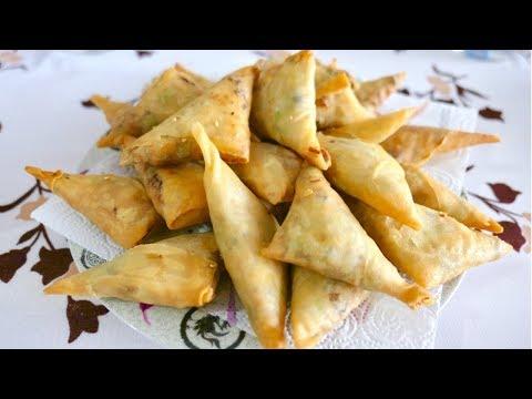 recette-de-ma-maman-#50-samoussas-:-beignets-frits-indiens-aux-légumes,-version-végétalienne