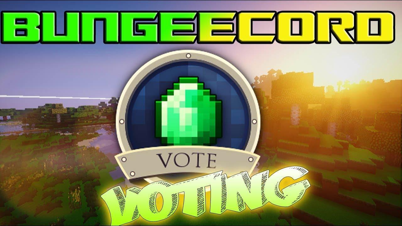 VotingPlugin | SpigotMC - High Performance Minecraft