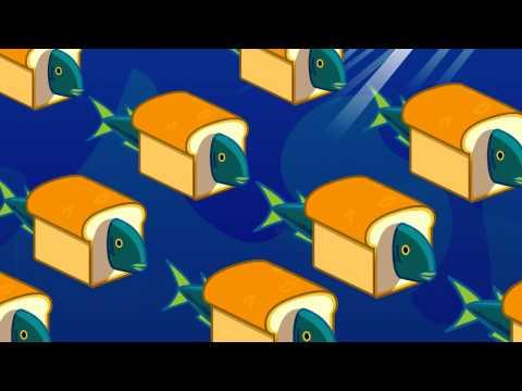 The Marvellous Breadfish