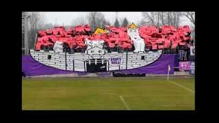 SCR Altach Amateure - SV Austria Salzburg