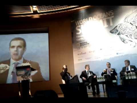 Enric Sala: marine protection is good business