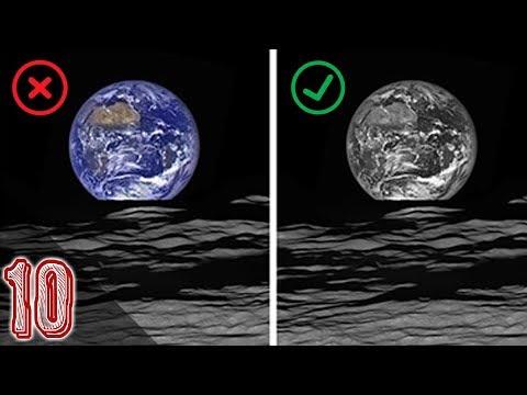 10 Misteri Nascosti Nel Nostro Sistema Solare Che Non Conosci