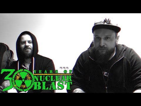 DECAPITATED - Anticult (OFFICIAL TRAILER)