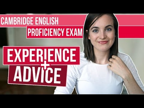 Cambridge English Proficiency Certificate (CPE) // Results, Experience + Advice!