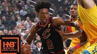 Milwaukee Bucks vs Cleveland Cavaliers Full Game Highlights | 12.10.2018, NBA Season thumbnail