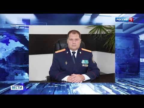 Вячеслав Зудерман проведет личный прием граждан