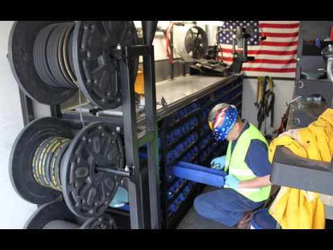On Site Mobile Hose Repair | Bridgestone HosePower