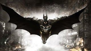 Batman: Arkham Knight - Gameplay Trailer