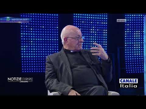 Padre Carmelo Capizzi sulla legge Zan: 'Società dove i capricci diventano diritti'   Lineasera