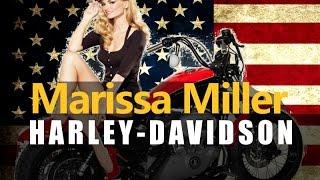 Harley-Davidson | Marissa Miller