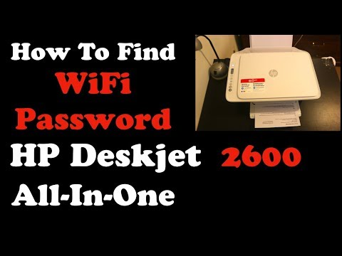 how-to-find-password-of-hp-deskjet-2600-all-in-one-printer-series,-review-!