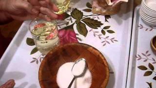 приготовление 5 салицилового масла