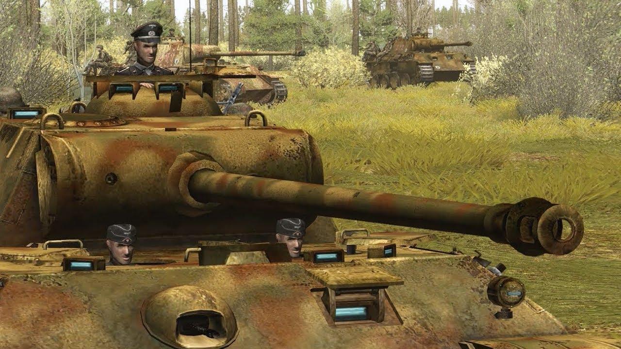 Panzer Fury