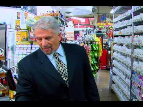 Power Sugar presentation at Herbie's Natural Food Market
