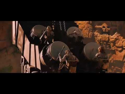 サントラ「マッドマックス 怒りのデスロード」2