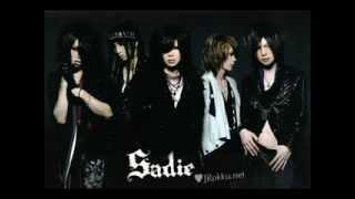 Sadie - Rain fall .mp3