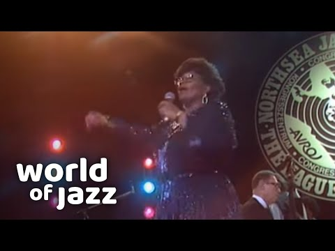 Ella Fitzgerald • 13-07-1979 • World of Jazz