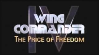 Wing Commander IV   Inflight Music 4