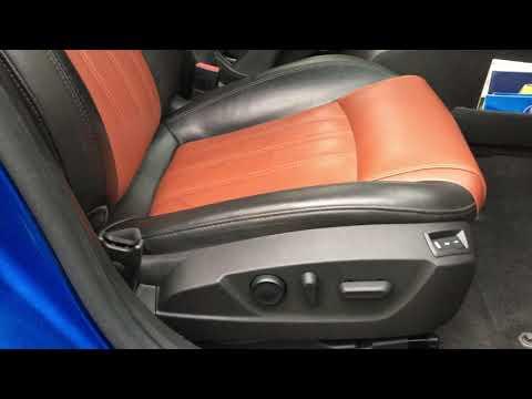 Сиденья от OPEL / VAUXHALL Insignia в Chevrolet CRUZE (2)