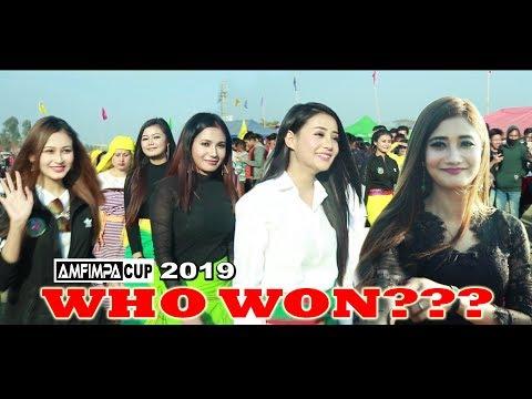 WHO WON???
